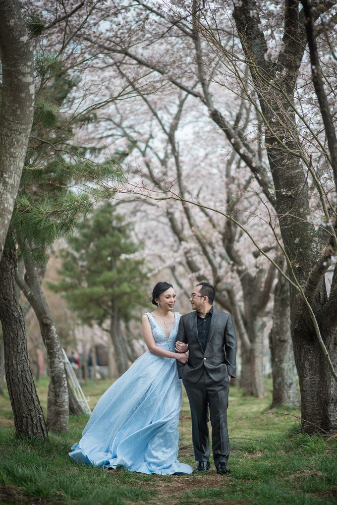 Yulfitri + Ika Prewedding by Outress - 007