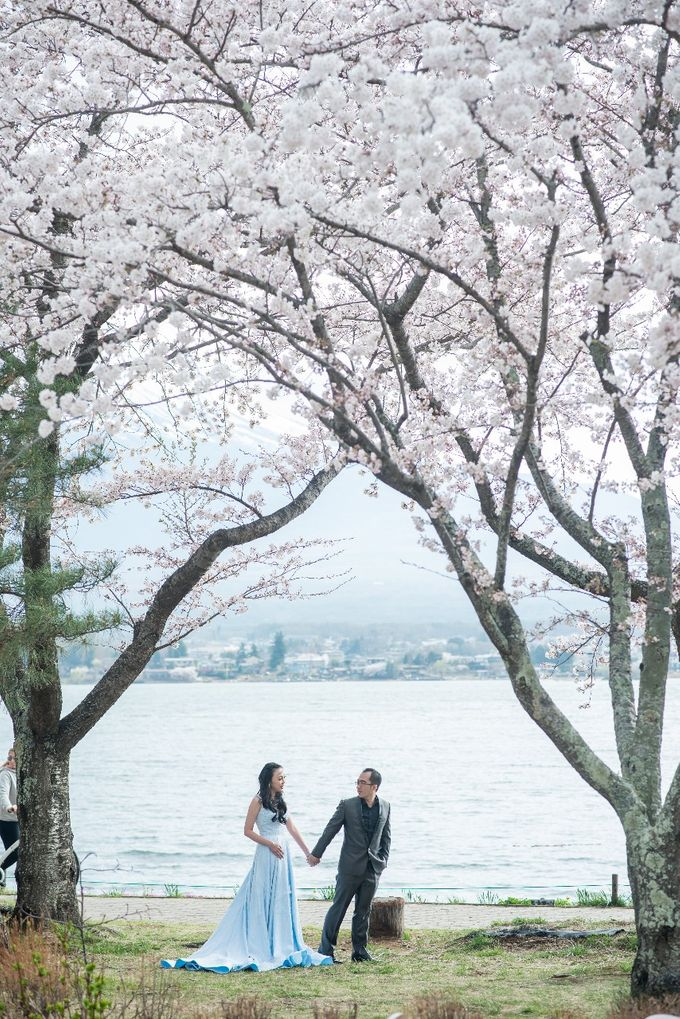 Yulfitri + Ika Prewedding by Outress - 008