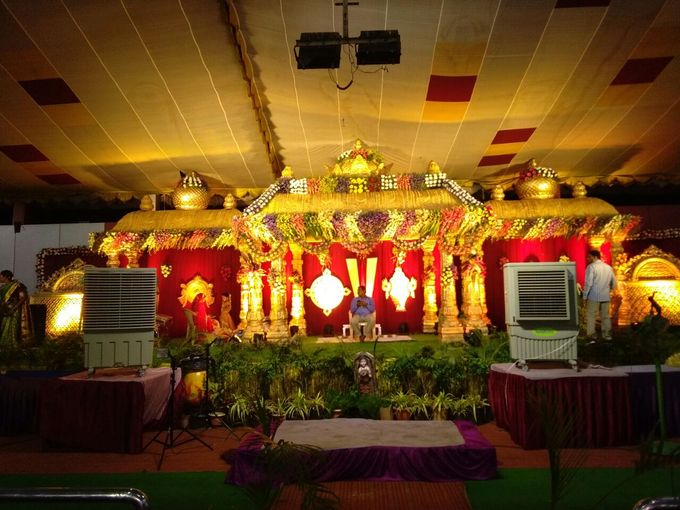 Budget Wise Decors by Mugdha Events - 005