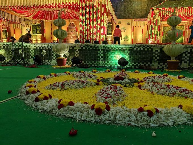 Budget Wise Decors by Mugdha Events - 004