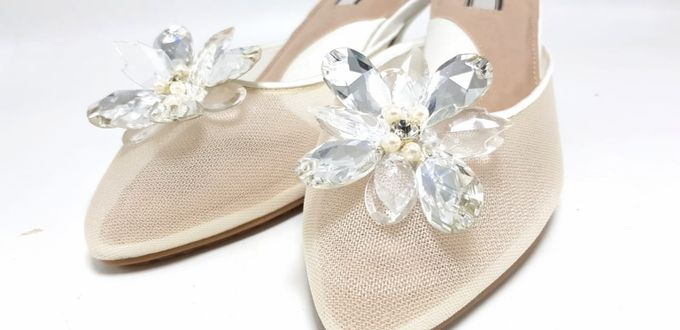 Tote White - Campa Sandals by toteshoes - 002