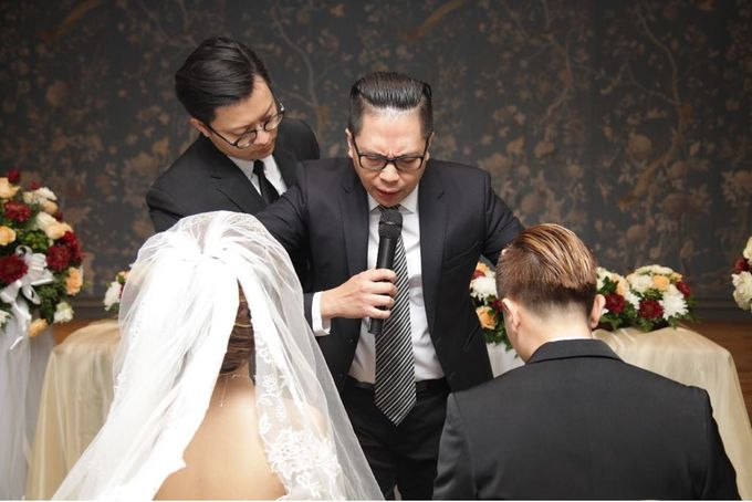 The Wedding Of Yoris & Patricia - 19.05.2018 by Sugarbee Wedding Organizer - 004