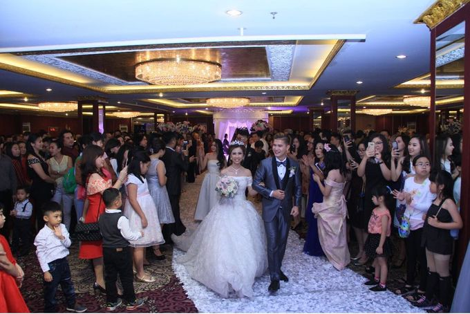 The Wedding Of Yoris & Patricia - 19.05.2018 by Sugarbee Wedding Organizer - 007