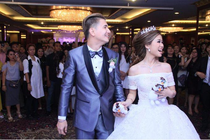 The Wedding Of Yoris & Patricia - 19.05.2018 by Sugarbee Wedding Organizer - 008