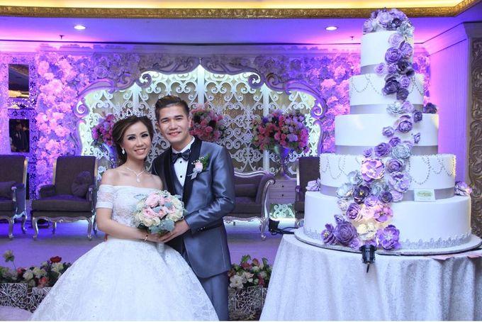 The Wedding Of Yoris & Patricia - 19.05.2018 by Sugarbee Wedding Organizer - 005
