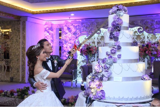 The Wedding Of Yoris & Patricia - 19.05.2018 by Sugarbee Wedding Organizer - 006