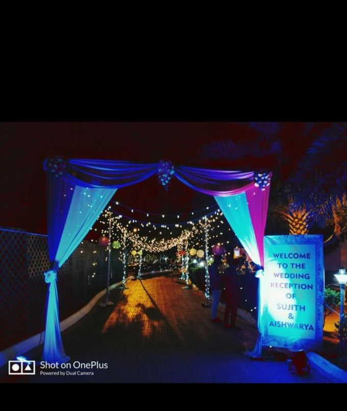 Budget Wise Decors by Mugdha Events - 002
