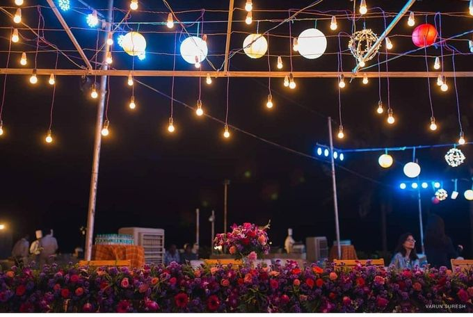Untitled by Mugdha Events - 001