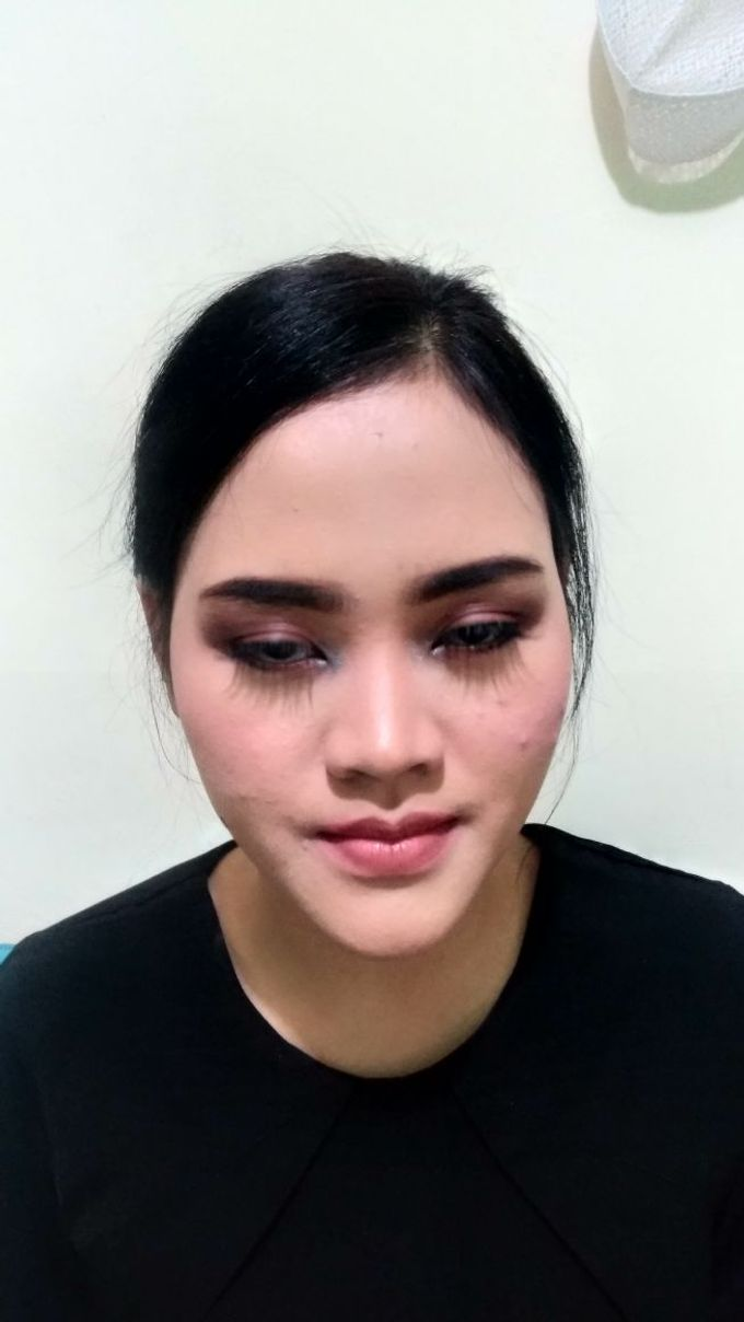 Engagement Ms. Dara by Feby Rachma Make Up Artist - 002