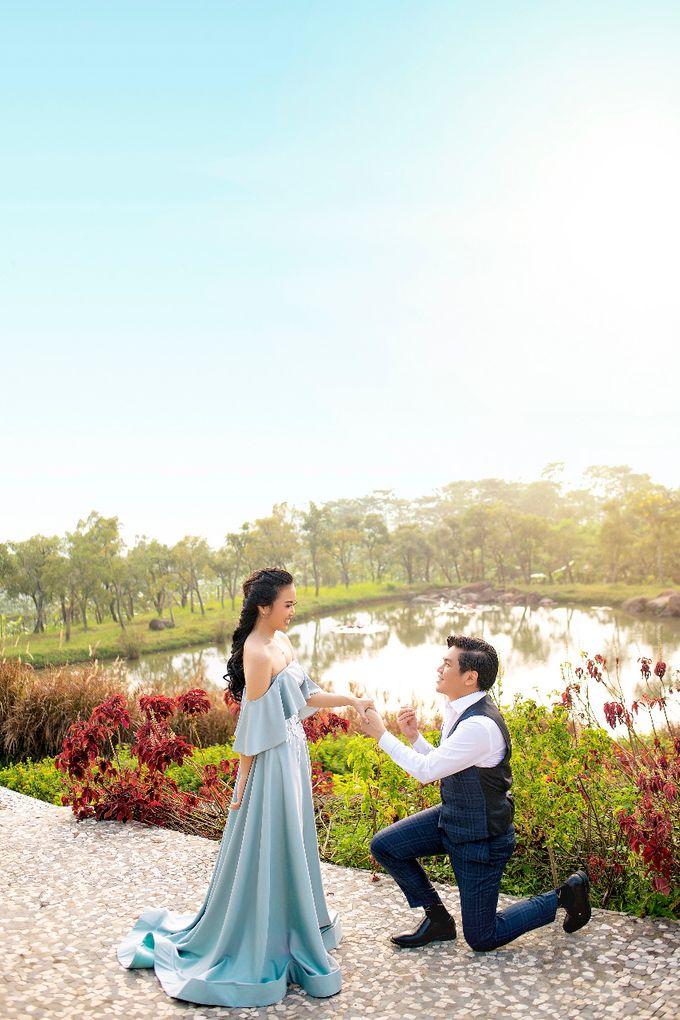 Prewedding by The Garten - 009