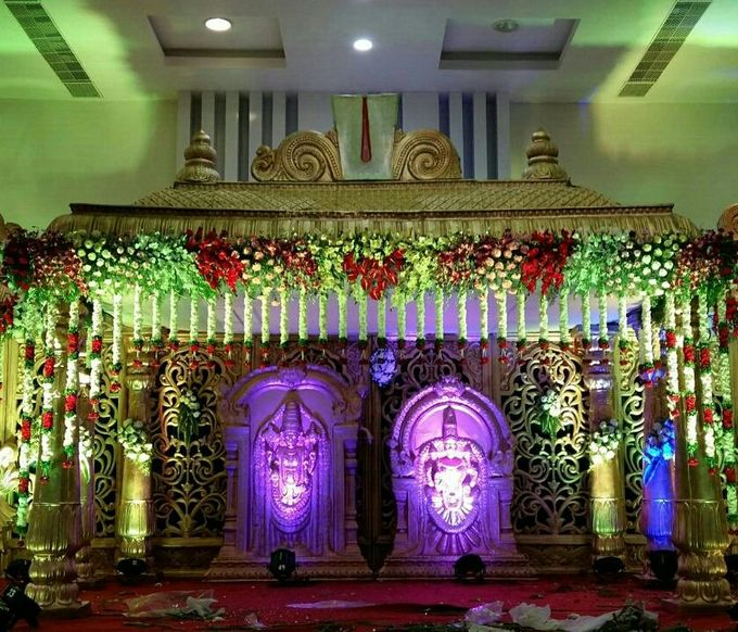Budget Wise Decors by Mugdha Events - 003