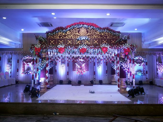 Untitled by Mugdha Events - 003