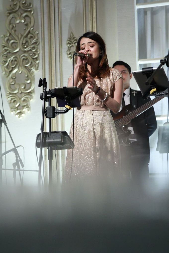 The Wedding Of Isaac & Mariska by Venus Entertainment - 008
