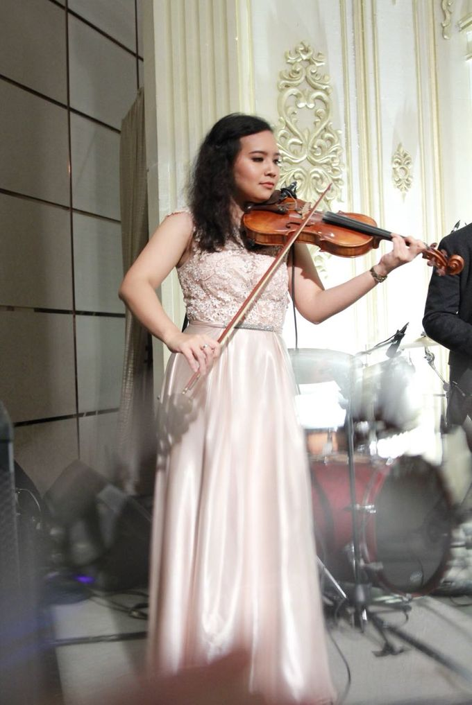 The Wedding Of Isaac & Mariska by Venus Entertainment - 003