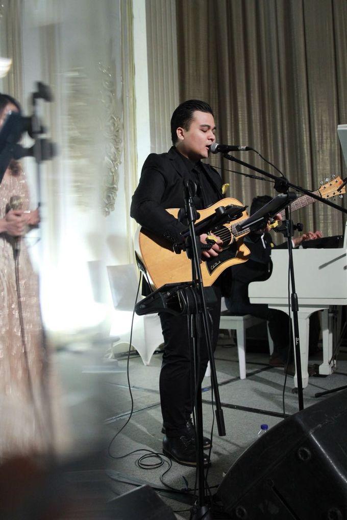 The Wedding Of Isaac & Mariska by Venus Entertainment - 007