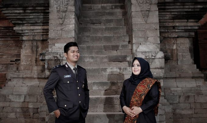 Prewedding Outdoor by PANORAMA PHOTOGRAPHY - 007