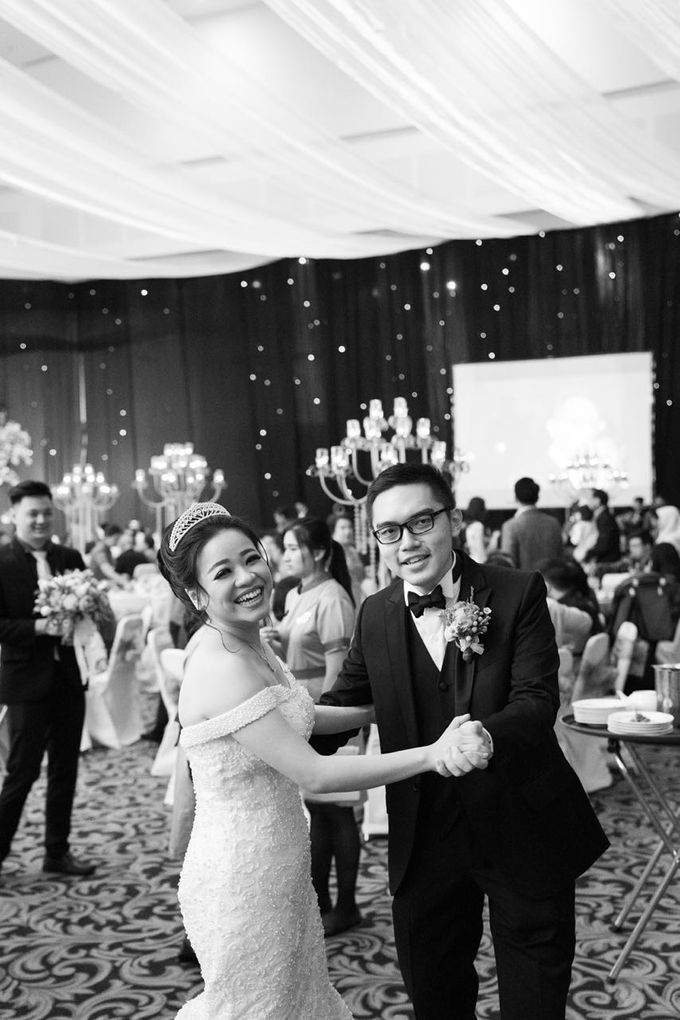 The Wedding Of Timotius & Inti by Love Strings - 010