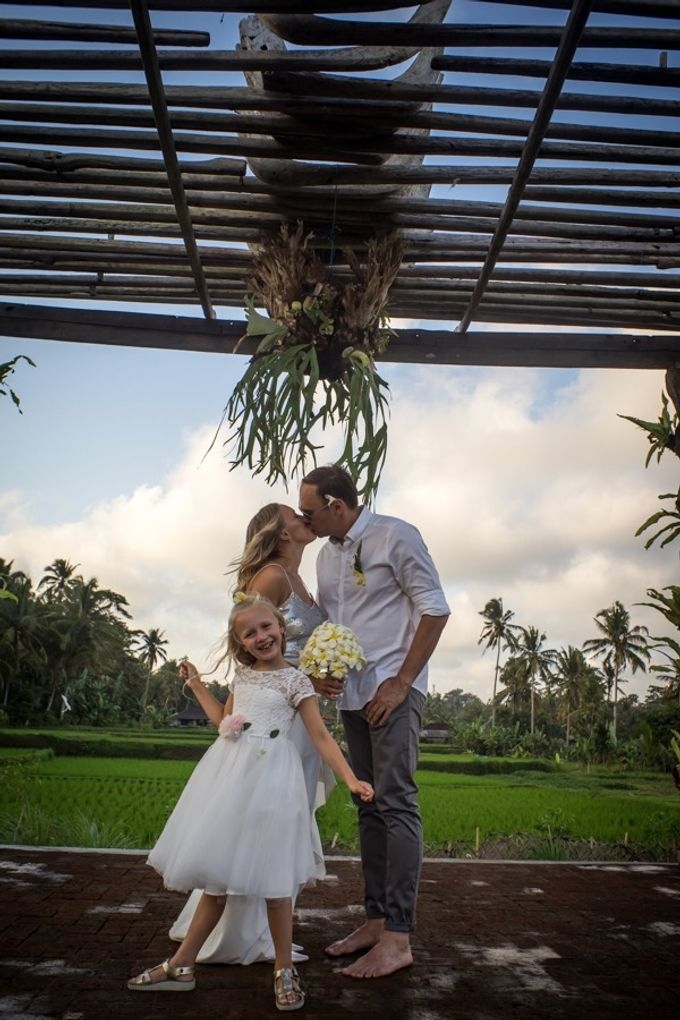 VIKTORIYA & KONSTANTINE WEDDING by Visesa Ubud - 003