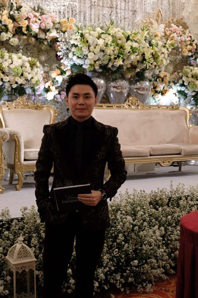 The Wedding Of Donny & Ellen by Venus Entertainment - 009
