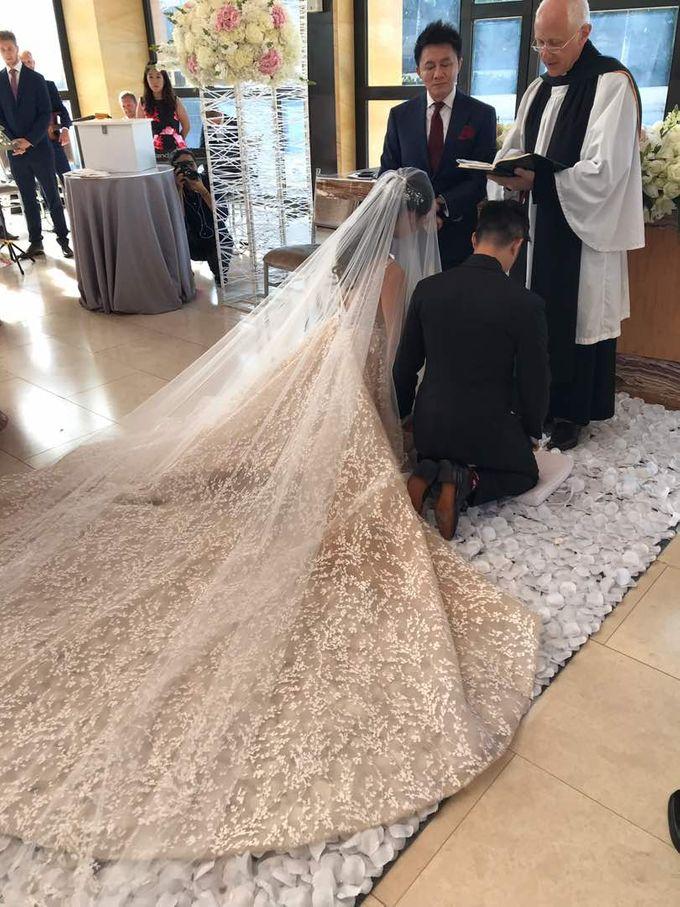 John & Karyn wedding by Vivi Valencia - 003