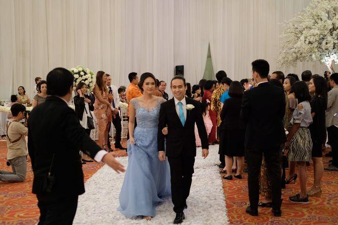The Wedding Of Donny & Ellen by Venus Entertainment - 007