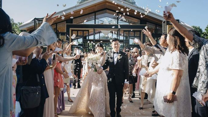 John & Karyn wedding by Vivi Valencia - 002