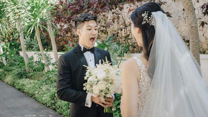 John & Karyn wedding by Vivi Valencia - 001