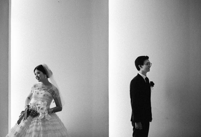 28.07.18 - The Wedding Of Christian & Jane by Sugarbee Wedding Organizer - 002