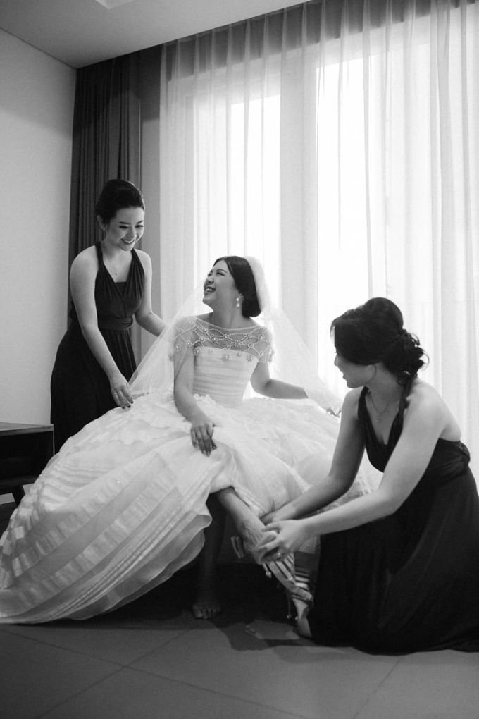 28.07.18 - The Wedding Of Christian & Jane by Sugarbee Wedding Organizer - 001