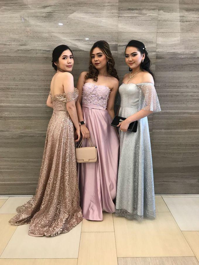 Rent Cocktail & Evening Dress by The Garten   Bridestory com