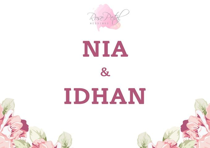 Nia & Idhan by Wong Akbar Photography - 001