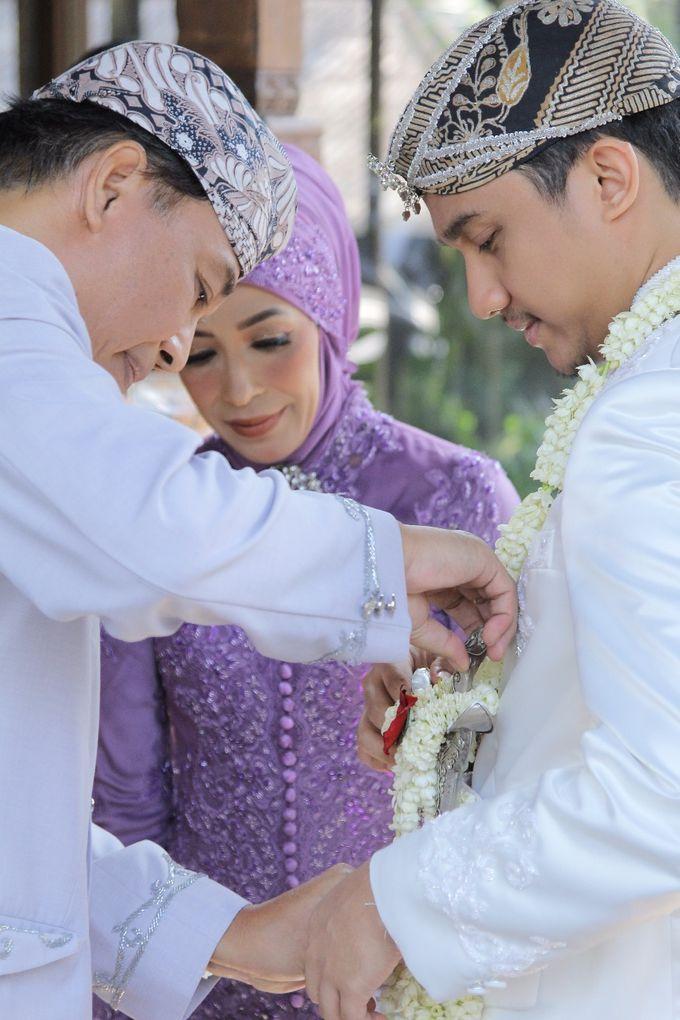 Nia & Idhan by Wong Akbar Photography - 002
