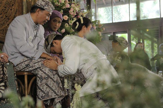 Nia & Idhan by Wong Akbar Photography - 010