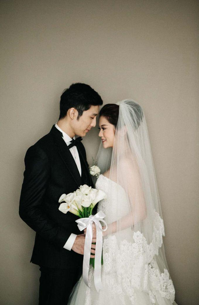 08.08.18 - The Wedding Of Yonathan & Jessica by Sugarbee Wedding Organizer - 013