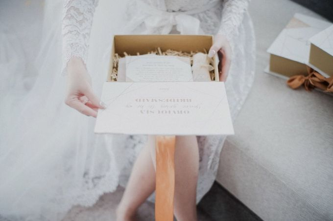 The Wedding of Daniel & Christy by Love Strings - 004