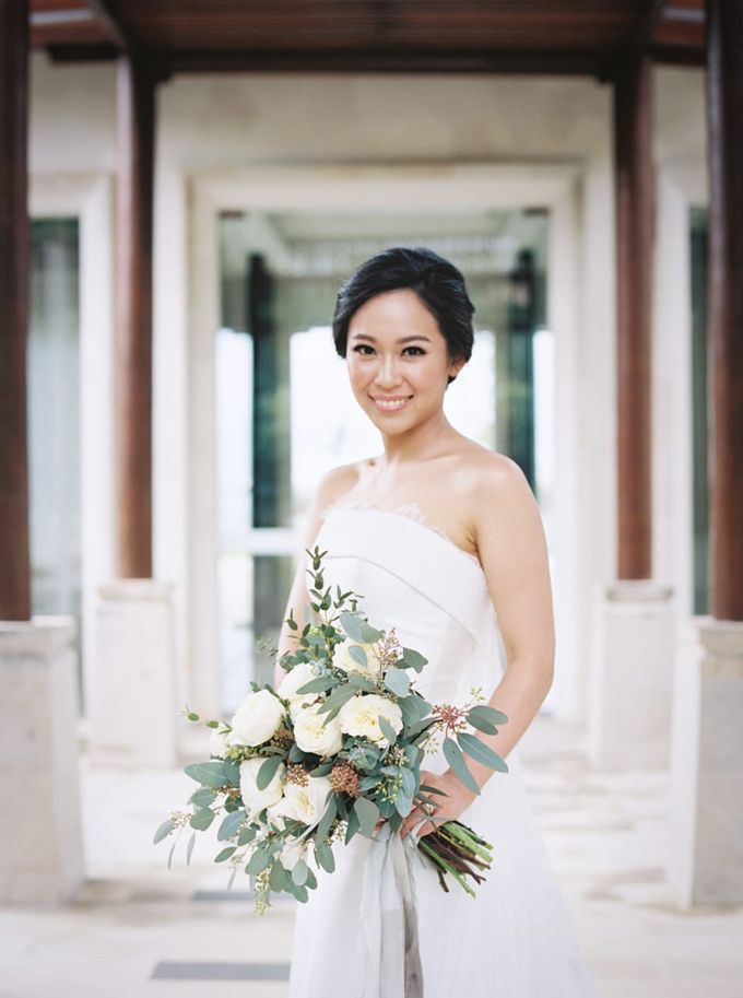 The Wedding of Daniel & Christy by Love Strings - 017