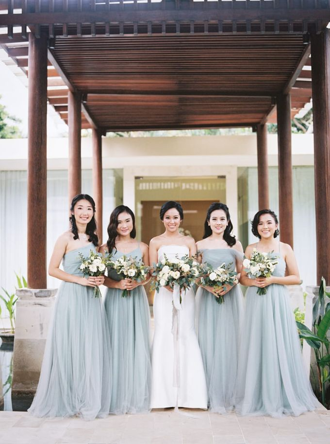 The Wedding of Daniel & Christy by Love Strings - 027