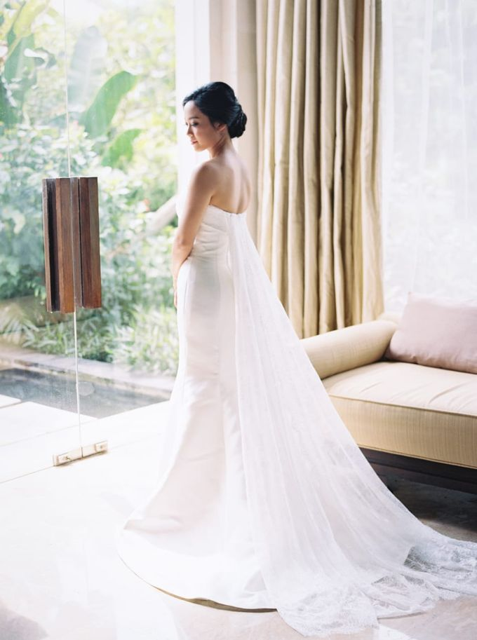 The Wedding of Daniel & Christy by Love Strings - 005