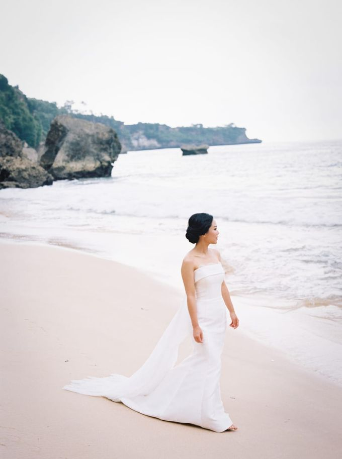 The Wedding of Daniel & Christy by Love Strings - 007
