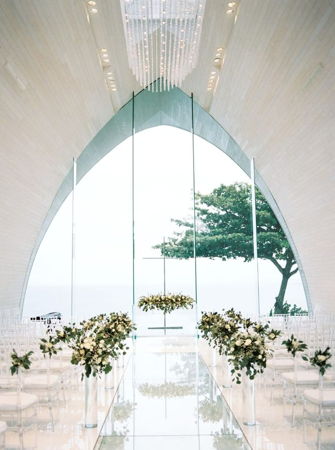 The Wedding of Daniel & Christy by Love Strings - 022