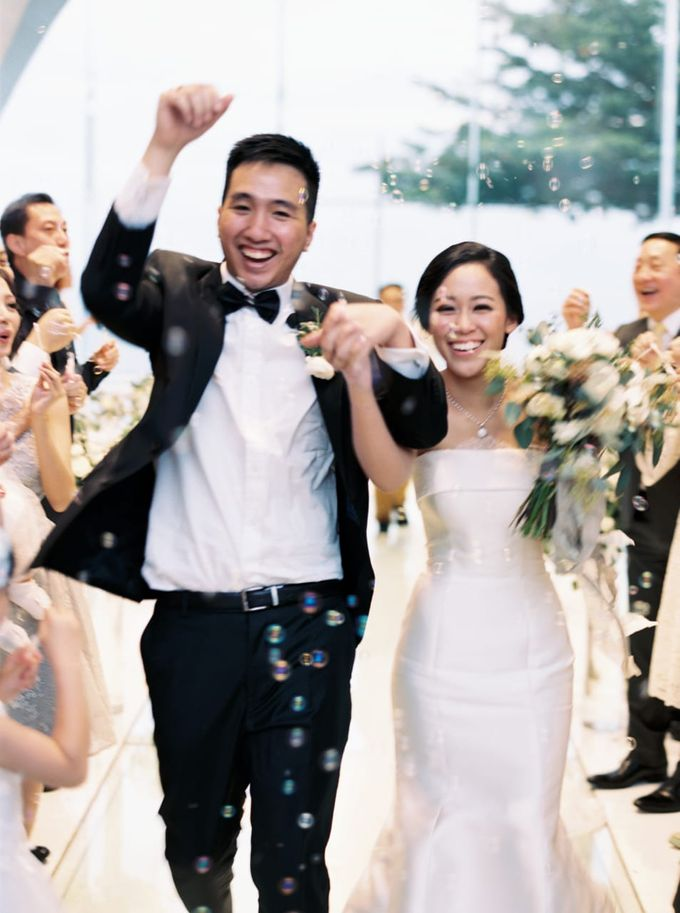 The Wedding of Daniel & Christy by Love Strings - 012