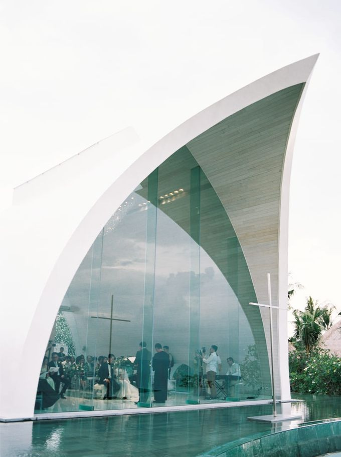 The Wedding of Daniel & Christy by Love Strings - 028