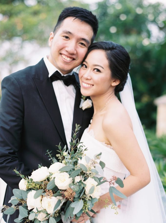 The Wedding of Daniel & Christy by Love Strings - 036