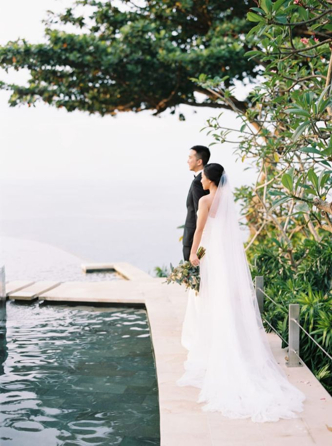 The Wedding of Daniel & Christy by Love Strings - 031