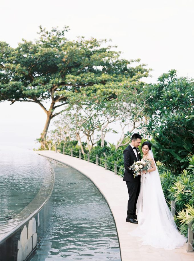 The Wedding of Daniel & Christy by Love Strings - 032
