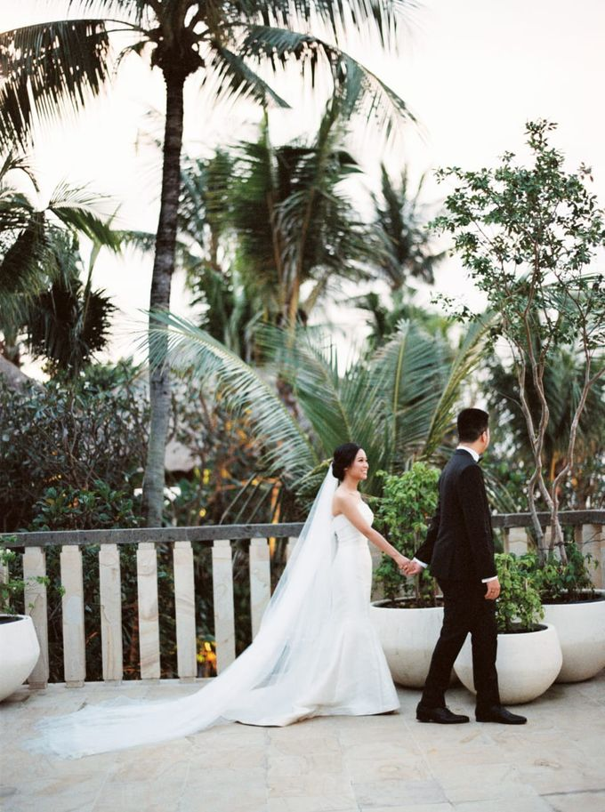 The Wedding of Daniel & Christy by Love Strings - 026