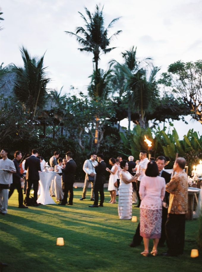 The Wedding of Daniel & Christy by Love Strings - 029