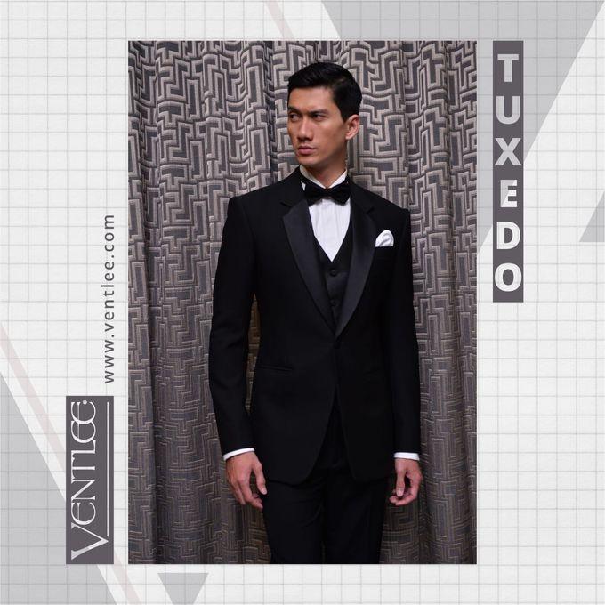 Tuxedo By Ventlee Groom Centre by Ventlee Groom Centre - 013