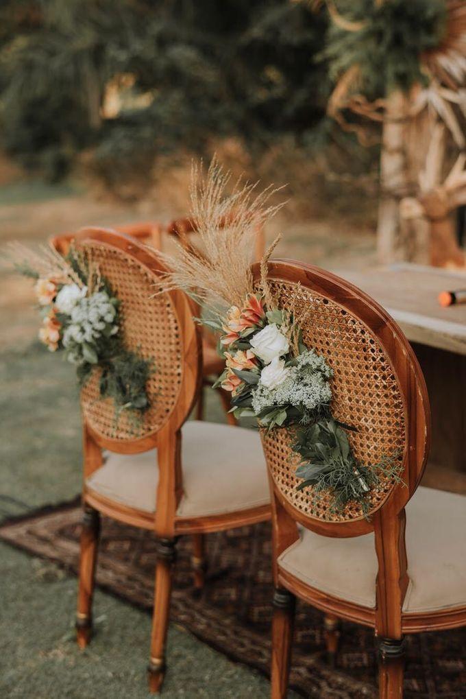 WEDDING PARTY BIMO & AYU by BUKIT DARMO GOLF SURABAYA - 010