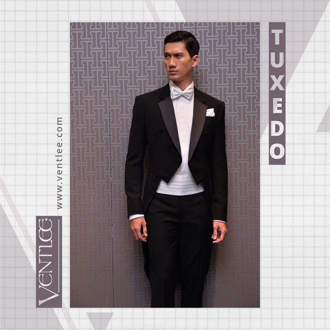 Tuxedo By Ventlee Groom Centre by Ventlee Groom Centre - 016